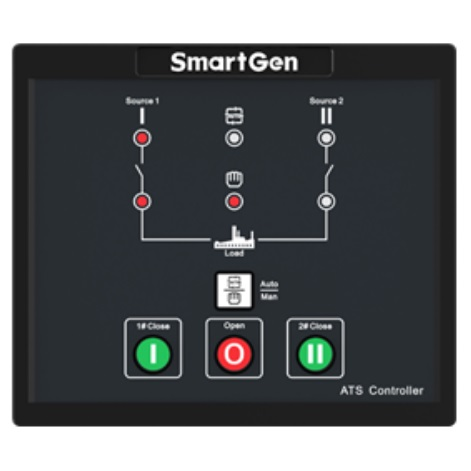 SmartGen HAT530NC Suitable for NO Breaking ATS and ONE Breaking ATS